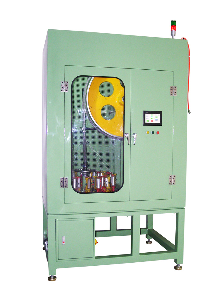 Rubber hose braiding machine  GB-32B01G
