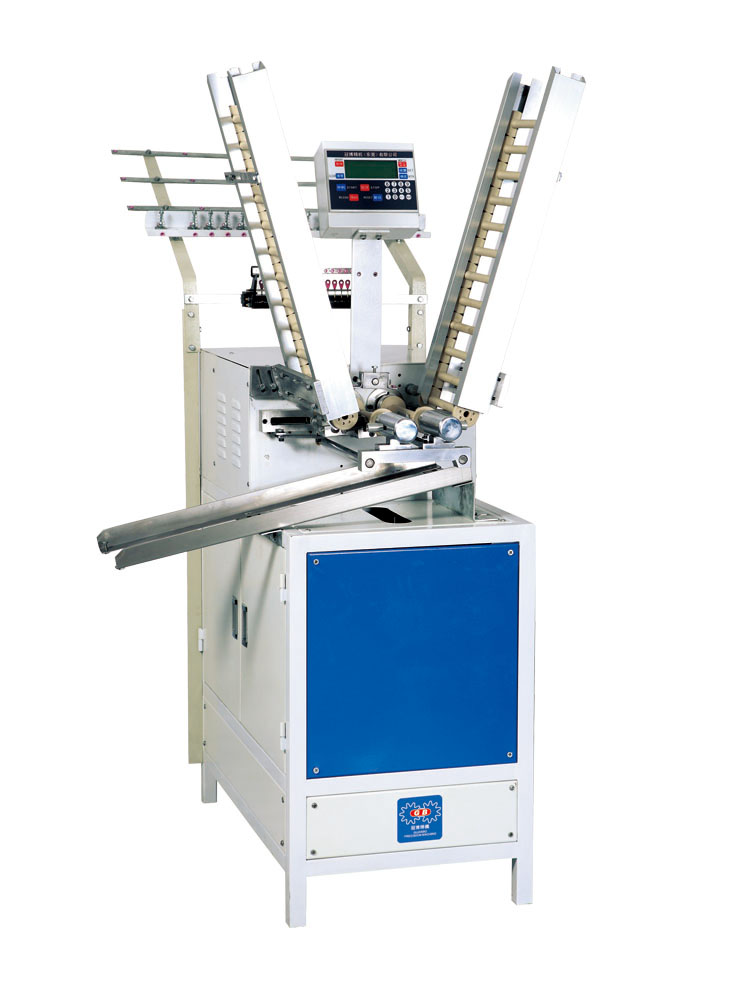 Winding machine GB-B2