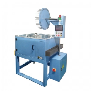 24carriers HarnessBraiding Machine