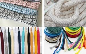 GuanBo Textile Braiding Machine Applications