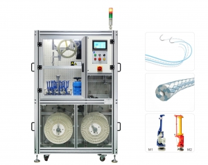 sutures braiding machine